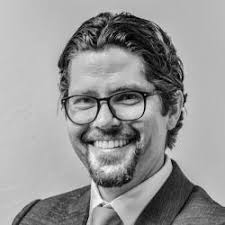 Ville Oehman, Co-founder and CEO at Davos Custody