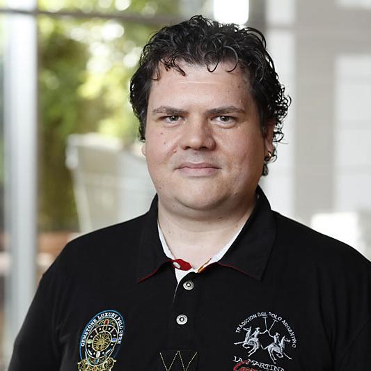Alexander Pisters, Kunden- und Prozessmanagement at E WIE EINFACH GmbH