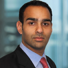 Sid Swaminathan, Head of Core Portfolio Management in EMEA at BlackRock