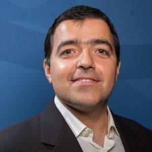 Luis Babosa, RPA Team Leader at Infineon