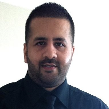 Sham Aziz, Head of Customer Service at Selfridges