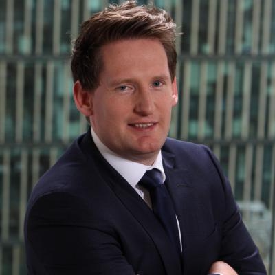 Craig McLeod, Head of Emerging Markets Product Management at MarketAxess