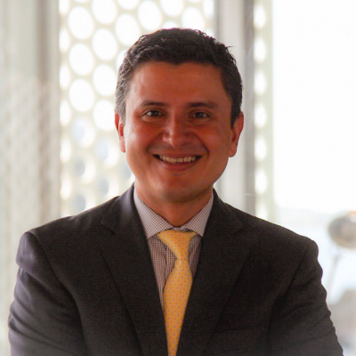 Julio Alejandro Gamero