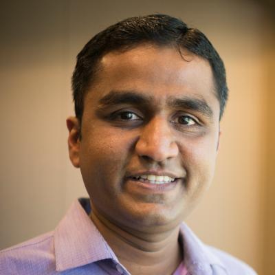 Siddarth Ramesh, Senior Global Category Manager, IT at VSP Global