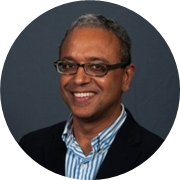 Sameer Anand, Director Business Transformation at Fannie Mae
