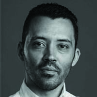 Liviu Nedef, Chief Marketing Officer at RedDoorz