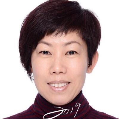 May Zhang | 张玉梅