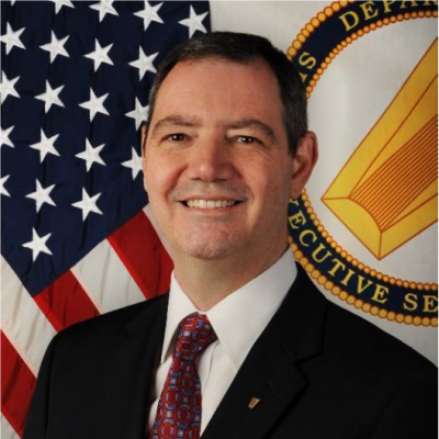 Dr. Donald A. Reago Jr, SES, Director, Night Vision and Electronic Sensors Directorate, C5ISR Center at US Army Combat Capabilities Development Command