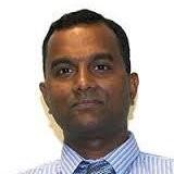 Sunil Sudhakaran