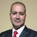 Emad Eldin Elfeki, Senior Supervisor, Well Operations at ADNOC Offshore, UAE