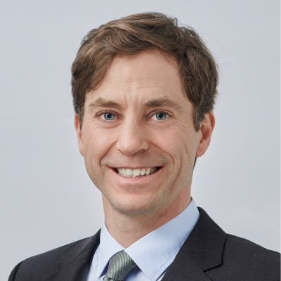 Christian Dahmen, Chief Risk Officer, Member of the Board of Management, at NewRe (Munich Re Group)