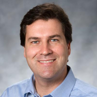 Benjamin Noel, Executive Director, Florida Interactive Entertainment Academy at University of Central Florida