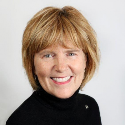 Carol Sexton, SVP, Retail Bank at Cambridge Savings Bank