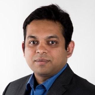 Prashant Kumar, CTO & Co-Founder at Unbxd