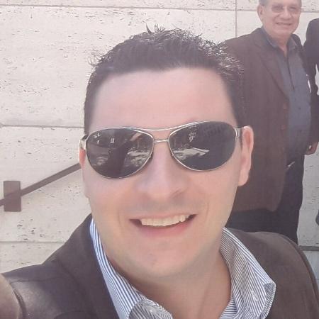 Dimitrios Chalela Magalhães