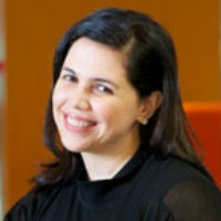 Tricia Duran, Head of HR at Unilever Asia