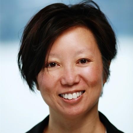 Deborah Kuo