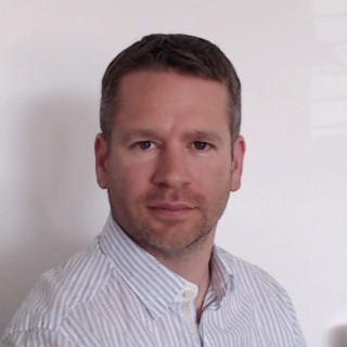 Richard Sains, Founder at Acada