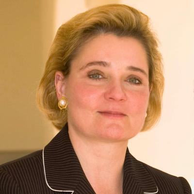 Gail K. Naughton Ph.D