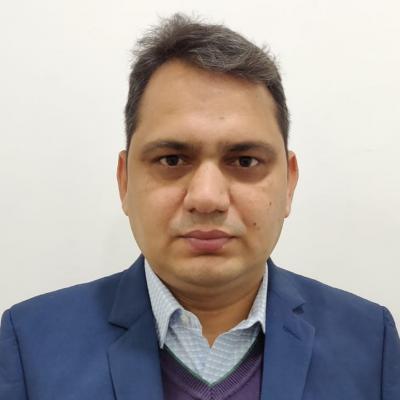 Manoj Sheoran, Director Asia Pacific at Affilired