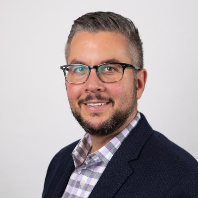 Wayne Cuervo, General Manager, Toronto Innovation Centre at Cisco