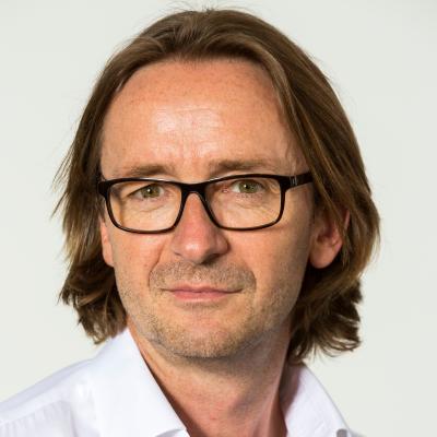 Prof. Dr. Holger Lange