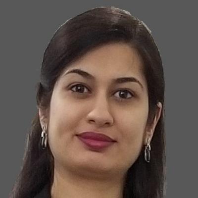 Harshita Kanani