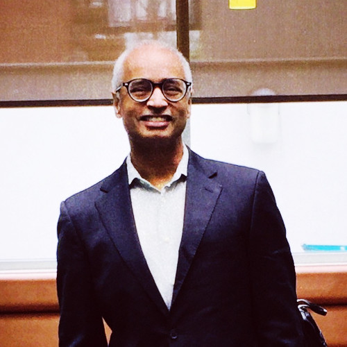 Ravi Rao, Executive Coach at Emotional Business