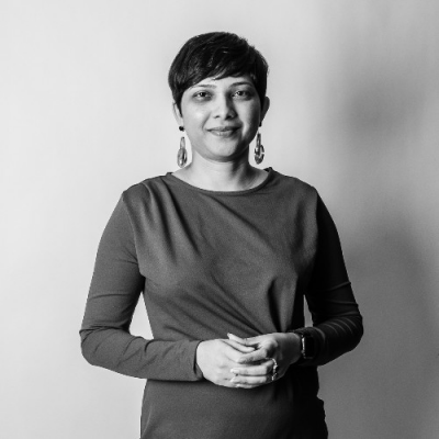 Ms Gunjan Soni, CEO at ZALORA Group