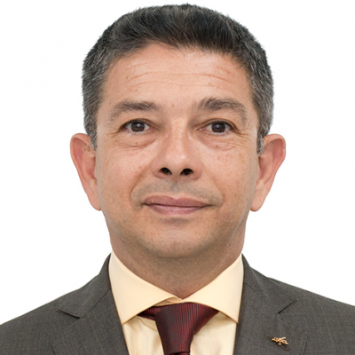 Giuseppe D'Amico, Deputy Director at EU Satellite Centre (EUSATCEN)
