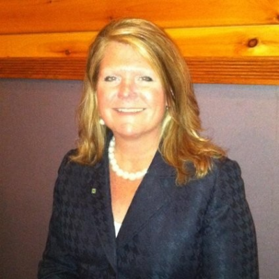 Natalie Higgins, SVP, Director of Customer Experience at Citizens Bank