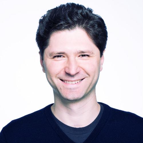 Nima Alidoust, VP of Strategy at Rigetti Computing
