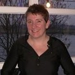 Karen Gibson, Head of Data Management and Governance at Aldermore Bank