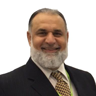 Dr. Rakan Chabaan