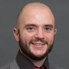 Alex Mansur, Intelligent Automation Architect at McKesson