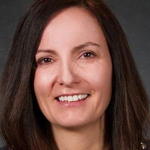 Jana Vondran, Head of Global Business Services at Ingram Micro