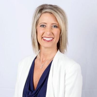 Tema Mueller, Vice President Sales-Leading Digital Transformation at UiPath