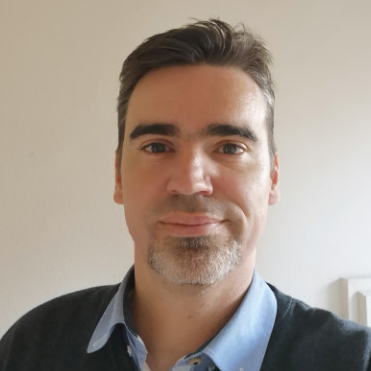 Kristof Verjans, Sales Executive NW Europe at MetaPack