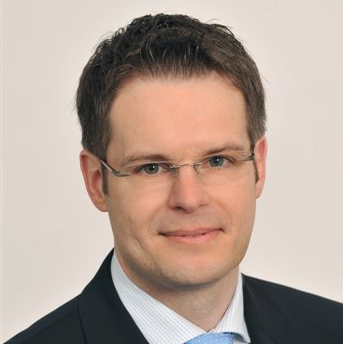 Josef Trapl, Global Head of Technology - Manufacturing at Takeda