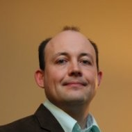 Gregory Peter, Head of Store Strategy and Transformation at TD Bank