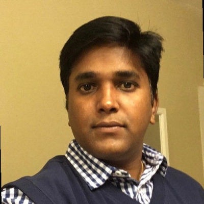 Ashok Ramaraj