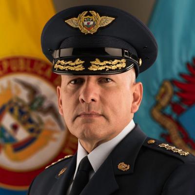 General Ramses Rueda
