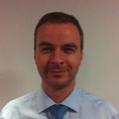 Sigve Gjerstad, Sales Manager Oil & Gas Pumping Systems at Framo