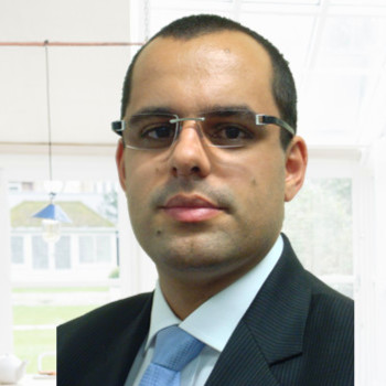 Roberto Simões Filho, Director Business Transformation at AIG