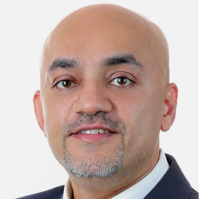 Mr Faraaz Ali