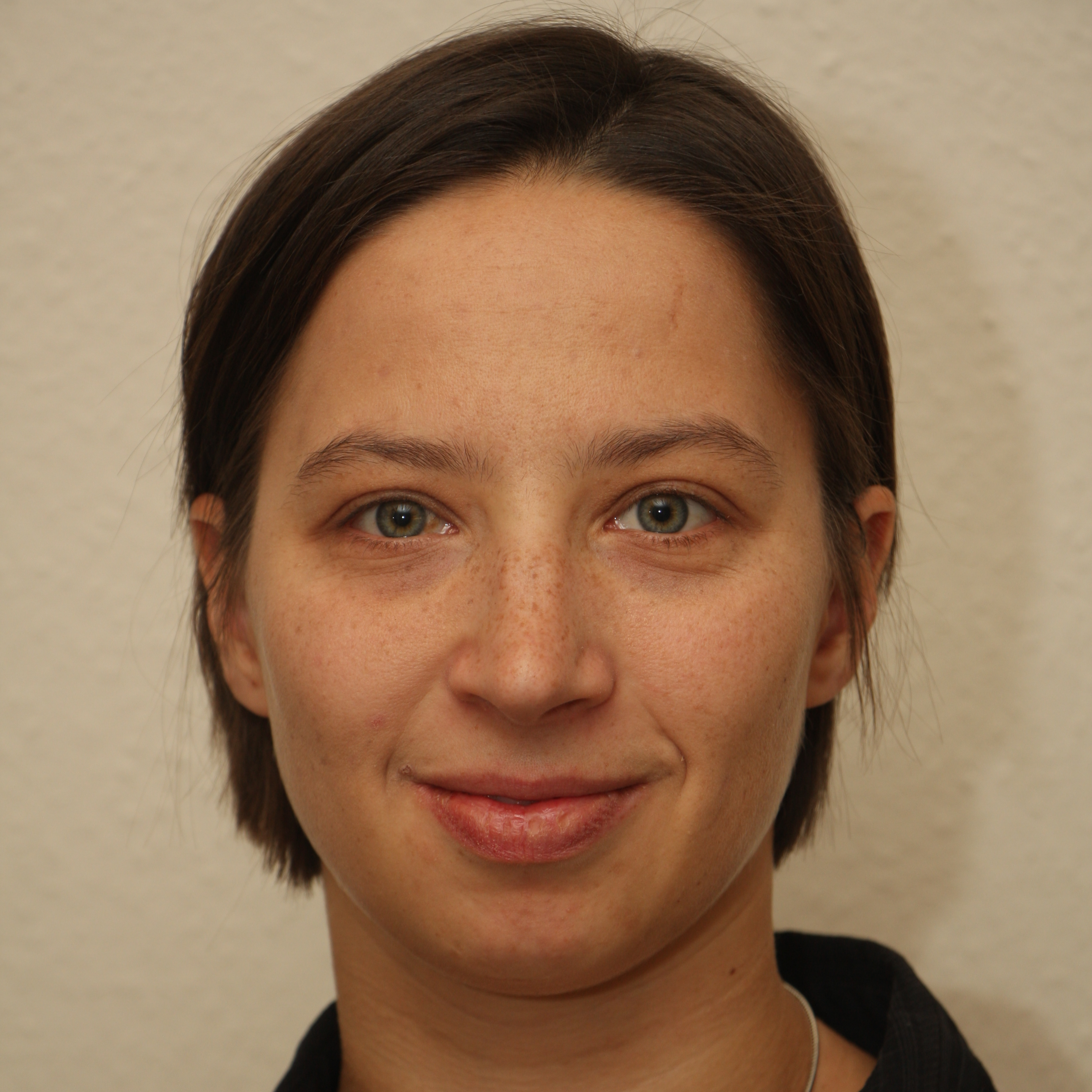 Dr.-Ing. Ines Wollny, Senior Research Associate at TU Dresden