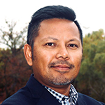 Jomel Angat, Product Owner, Smart Process Automation & Robotics Center (RPA & Artificial Intelligence) at Fannie Mae