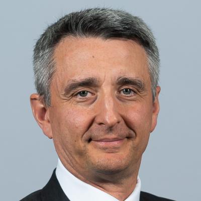 Alain Bienfait, Head of Service, APAC at KONE