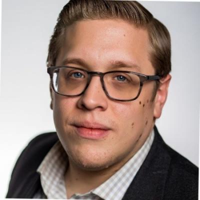 Matt Limeri, Retail Strategist at Bluecore