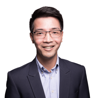 Jeffrey Capulong, Head, Finance Shared Services at Coca-Cola Bottlers Business Services Philippines